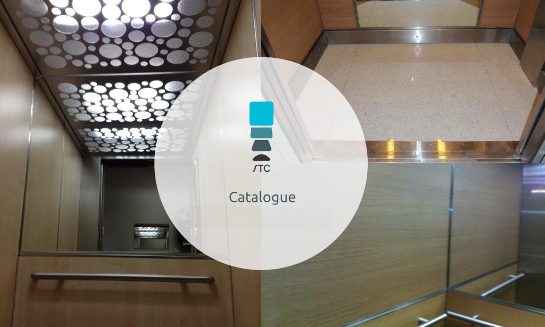 catalogue - Catalogue