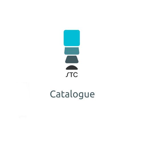 text stc catalogue 1 - Catalogue