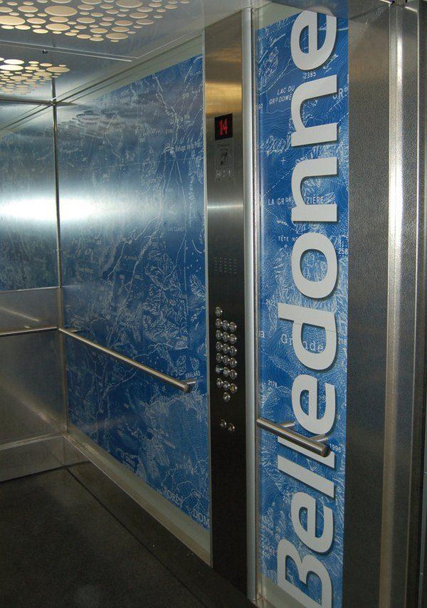 cabine stc ascenseurs 45 - Accueil