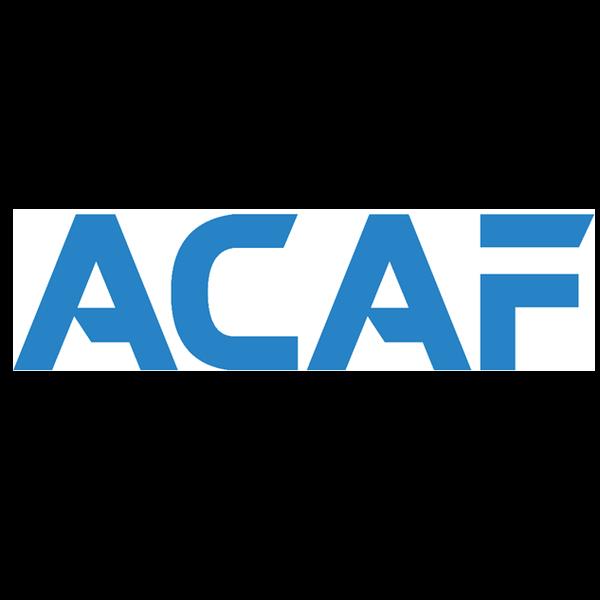 acaf - Accueil