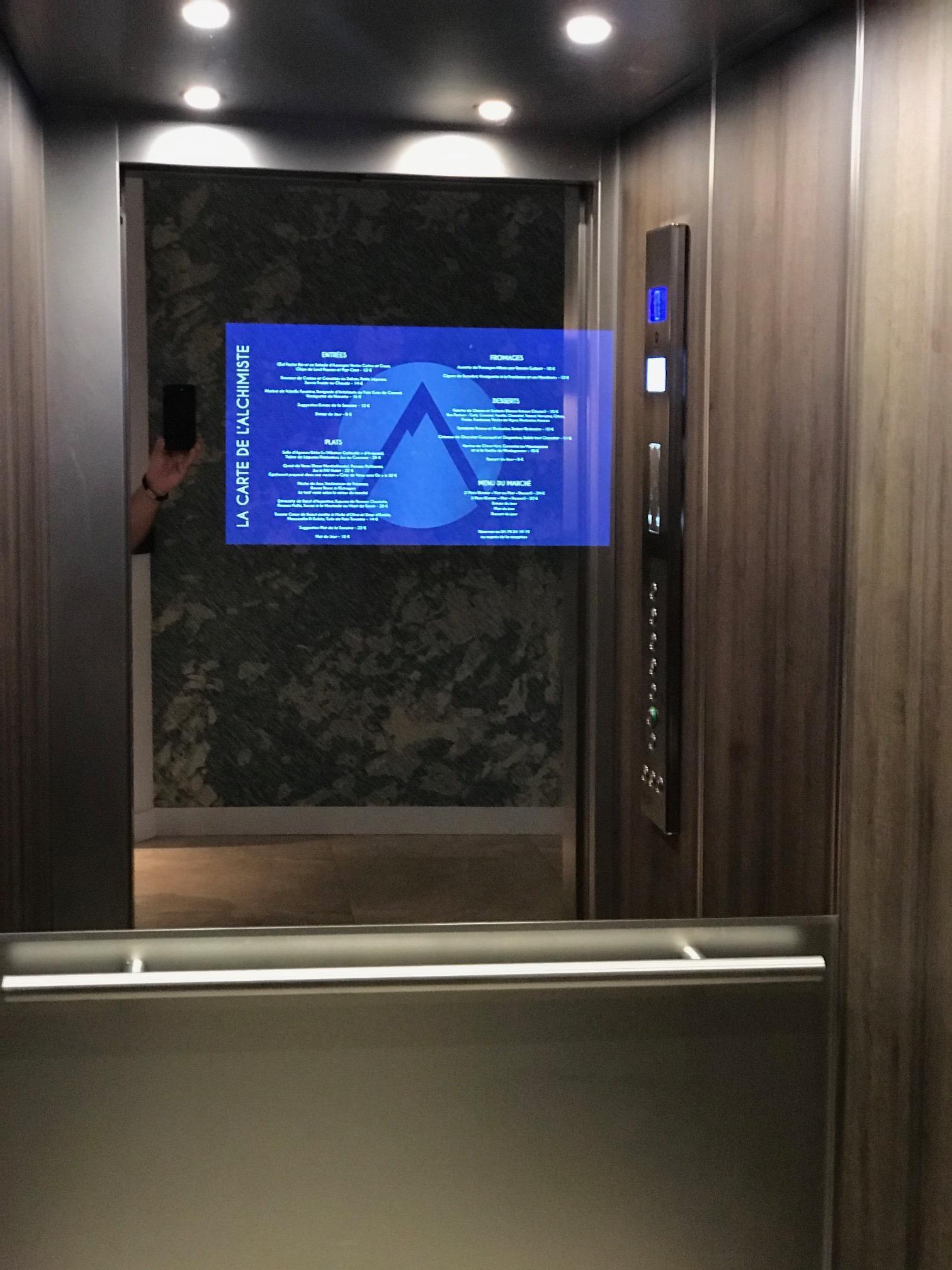 IMG 3701 - Nouvelle réalisation pour STC Ascenseurs