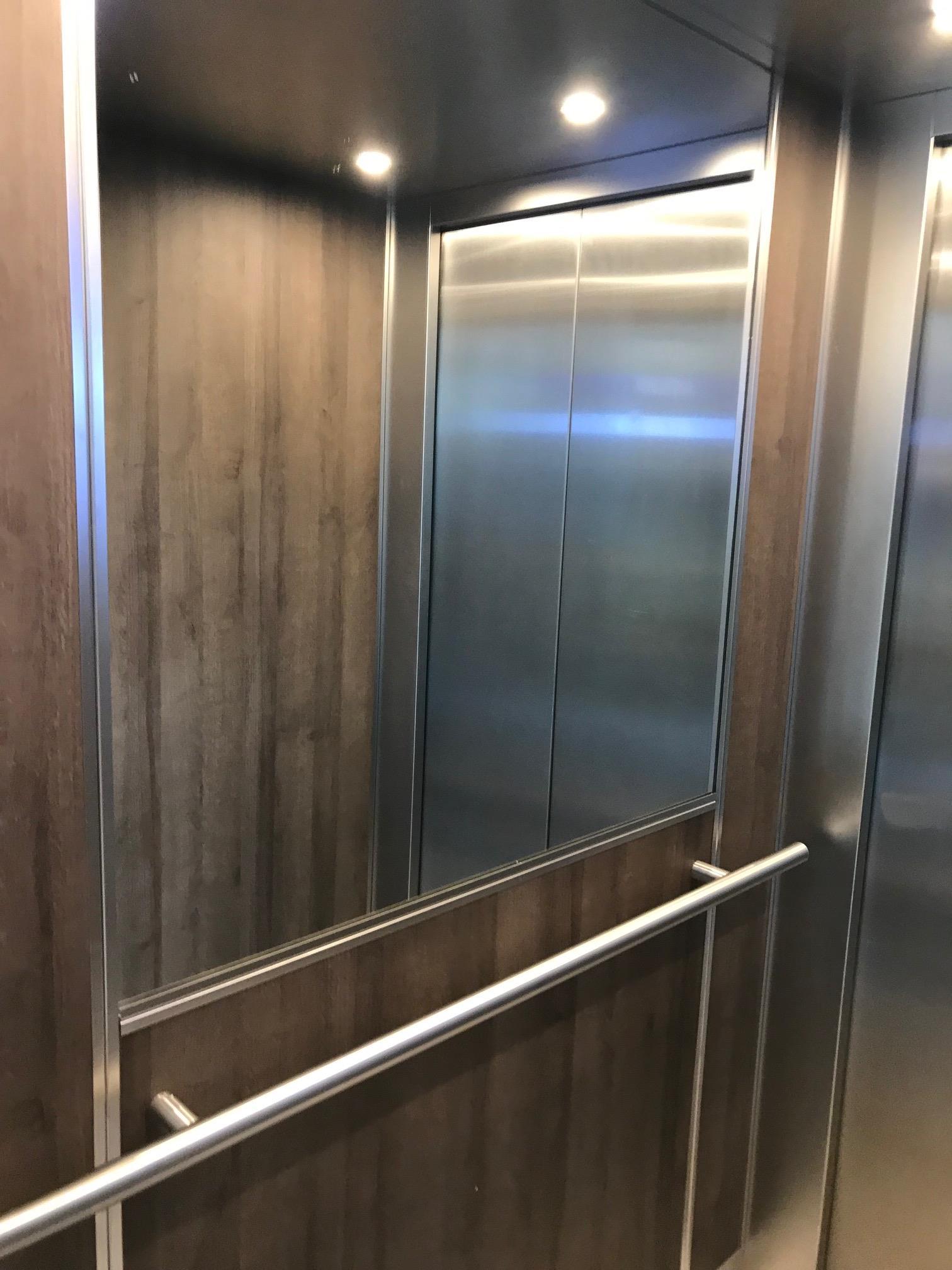 IMG 3706 - Nouvelle réalisation pour STC Ascenseurs